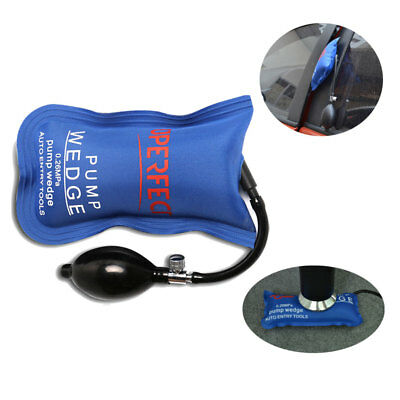 Automotive Air Pump Wedge Hand Tools Inflatable Powerful Set Fit For Window Door