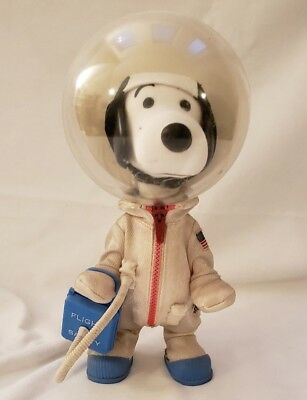 ''Snoopy Astronaut'' Classic Toy From 1969