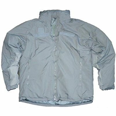 Extreme Cold Weather Parka Gen III Level 7 Urban Gray GI Small
