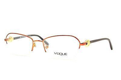 VOGUE 3944B 717S 52-18-135 Eyeglasses New Authentic without case