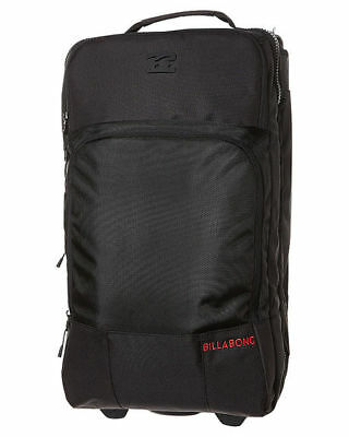 NEW Billabong Commute  Carry-On Stealth