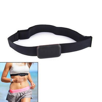 """Bluetooth Wireless Sport Heart Rate Monitor Fitness Chest Strap for Mobile""""Phone"""