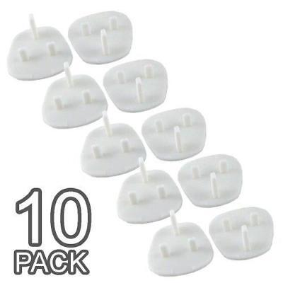 Baby Proofing Child's Home Safety Socket Covers - Socket Protectors / Guards