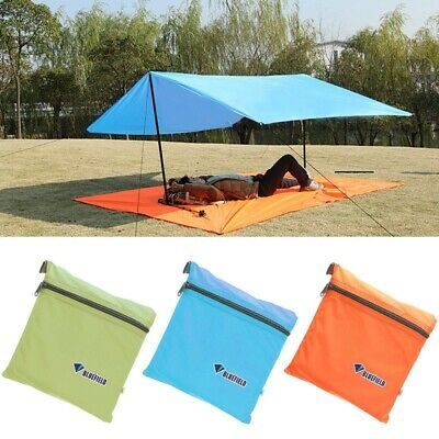 Waterproof Portable Beach Canopy Sun Shade Shelter Camping Outdoor Fishing Tent