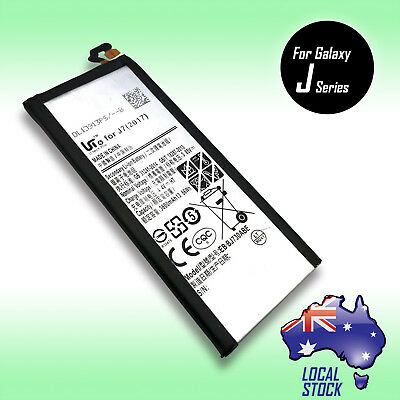Premium Genuine OEM Battery Replacement for Samsung Galaxy J1 J3 2016 J5 J7 2017