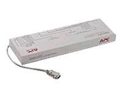 APC SHARE- UPS AP9207 Rackmount 8-Port Interface Expander