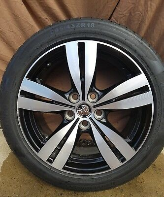 Holden commodore vf s1 sv6 storm wheels