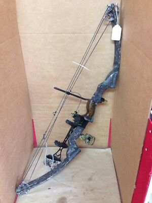 HIGH COUNTRY ARCHERY Bow 3D SUPREME (PSO008154)