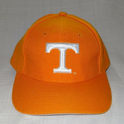 low priced 79981 20519 Tennessee Volunteers Top of the World NCAA Athletic Snapback Cap Hat    CLEAN