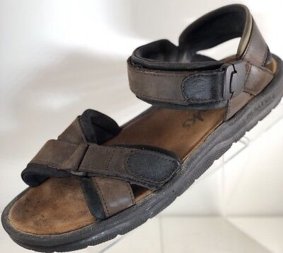 20f5aee06db3 Clarks KEATING Men s Sandals Shoes Size 11 River Trail Waterproof Open Toe  Clip