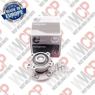 Bmw 5 Series E60 E61 Front Wheel Bearing Hub Kit Germany Quality 31226765601
