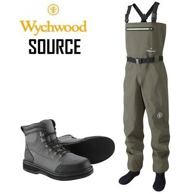 Wychwood SOURCE WADING BOOTS ONLY