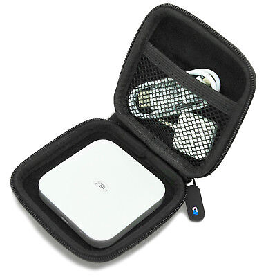 Carry Case for Square Card Reader Contactless and Chip Reader Scanner