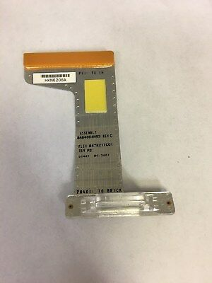 Motorola HKN6208A Schmitt Trigger BD To CH Flex Cable For XTL2500