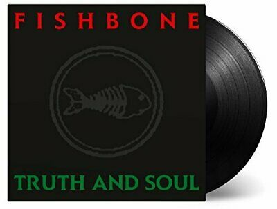 new FISHBONE Truth And Soul /'88 Logo tour 25 Classic Rock band Mens S to 4XLT
