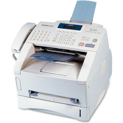 Brother IntelliFax-4750e High-Performance Business-Class Laser Fax - PPF-4750E