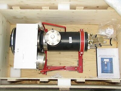 New - Thales Th 18610 Cavity For (610 Diacrod Tube Not Included)