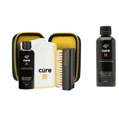 Crep Protect Cure Kit Refill Cleaning Lotion 200ml Bundle Pack  Sneaker Kicks Sh