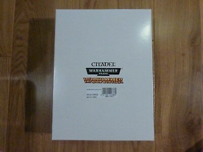 40K Sisters of Battle Immolator Tank GW 'Direct Only' Boxed Set