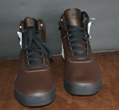 c9e21c9666a98e PUMA MEN S DESIERTO L Sneaker Brown Chocolate 362065 03 -  39.99 ...