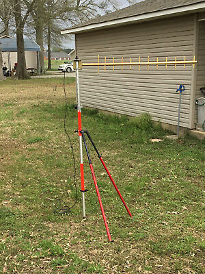 YAGI DIRECTIONAL ANTENNA FOR TOPCON RTK 915 MHz and others
