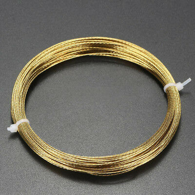 20m/roll Car Vehicle Windscreen Window Glass Cutting Out Braided Removal Wire