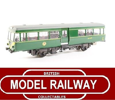 PARK ROYAL BR RAILBUS  OO SCALE DAPOL ...suit  Hornby