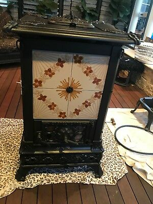 Castelmonte fire place - Wood Stove - Combustion - Heater