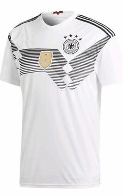 New Shirts Germany World Cup 2018 Football Shirt Jersey Home