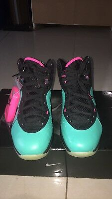promo code 4ad1d 2933e Nike Lebron 8 South Beach  Preheat Brand New Sz 10
