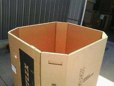 Used Gaylord Boxes