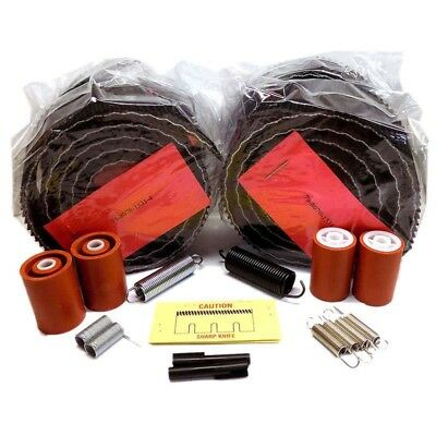 3M Spare Parts Kit For a20/110a/200a, 78-8079-5576-6