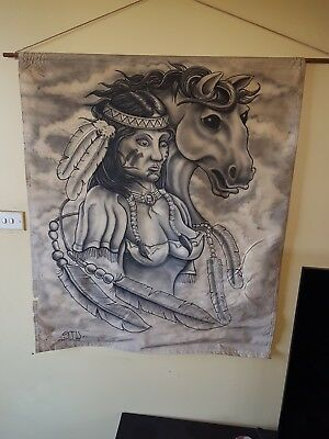 Unique Indian Hanging Wall Art