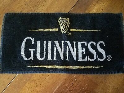 Guinness Hand Towel