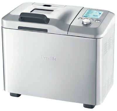 Breville the Custom Loaf Pro - BBM800BSS