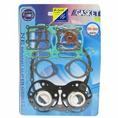 Gasket Set Full for 1988 Yamaha TZR 250 (1KT) (Parallel twin)