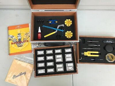 NOS Breitling Field Tool Kit, Unused-in Original Box