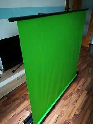 Elgato Green screen (grün) Chroma Key, 164,5 x 10,5 x 11,5 cm