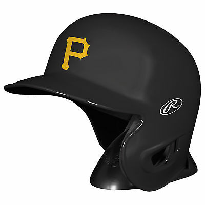 MLB Pittsburgh Pirates Rawlings Mini Replik Batter Helm Figur Unisex Fanatics