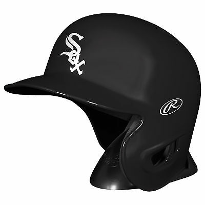 MLB Chicago White Sox Rawlings Mini Replik Batter Helm Figur Unisex Fanatics