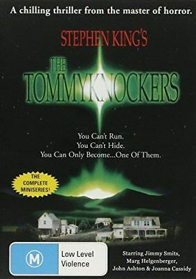 The Tommyknockers Stephen Kings DVD New and Sealed Australia All Regions