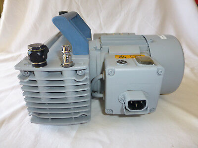Pfeiffer MVP 035-2  Diaphragm Vacuum Pump - two stage dry compressing pump