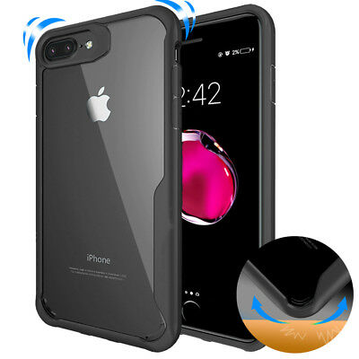Coque Housse Protection Pour iPhone X/6/6S/Plus/7/8 XR XS MAX Rigide Antichoc