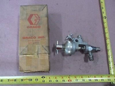 Graco 205612 Series A6A Automatic Dispensing Valve