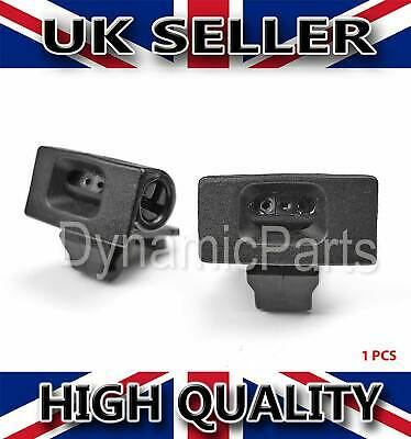 Renault Clio Mk4 Front Windscreen Washer Jet Nozzle Water Spray Jet