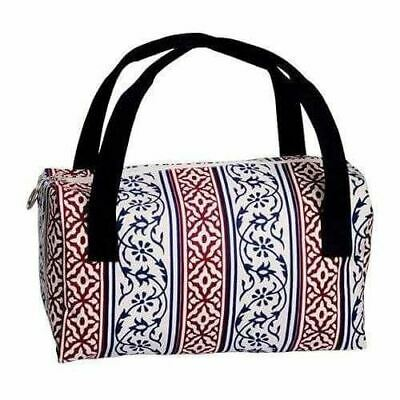 KnitPro Fabric Printed Storage Cases Bags for Knitting Needles and Accessories