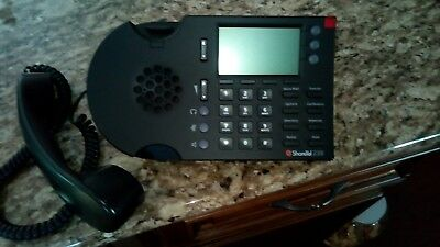 Shoretel IP230 VoIP Business Phone With Handset