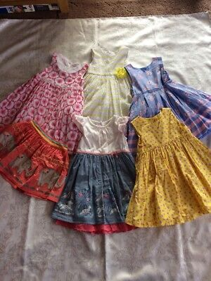 Summer Clothes Bundle - 18-24 Months - Mothercare - Monsoons - Boots