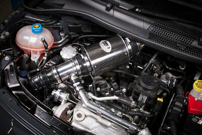 FIAT 695 Rivale Abarth 180HP FORGE Twintake INDUKTIONSSATZ - PN: fmindf500