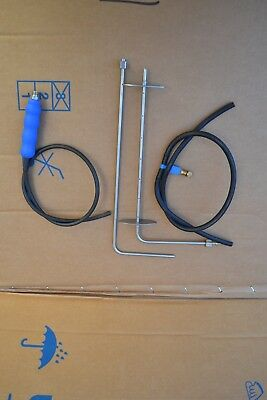 Anton ANT/CO/BS7967 CO Probe Set  and Hose